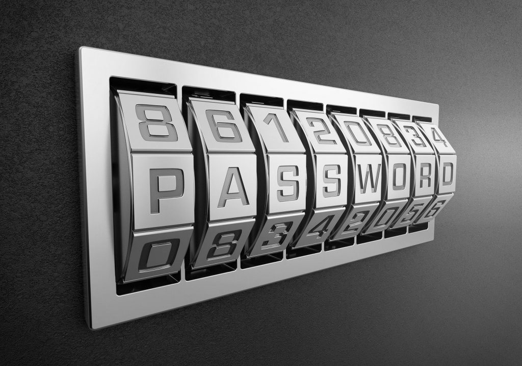 Keeping Passwords Safe